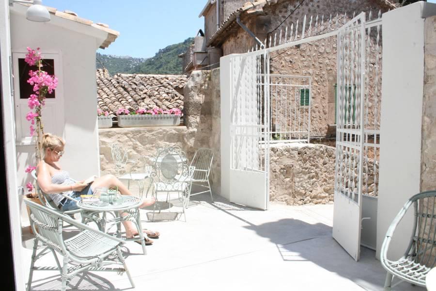 Ca's Papa Valldemosa Mallorca hoteles con encanto